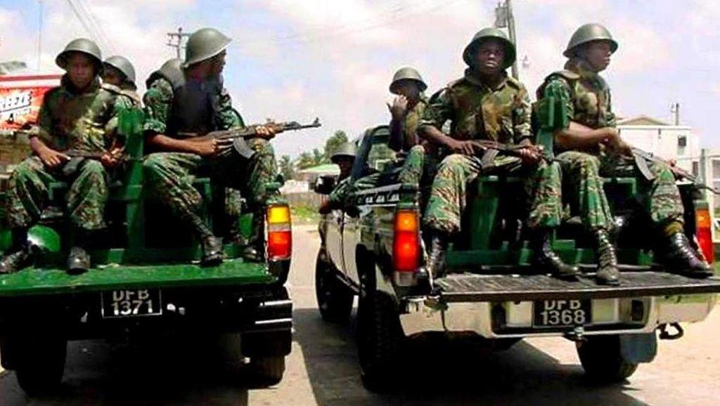 Kerusuhan di Penjara Guyana, 16 Tahanan Tewas