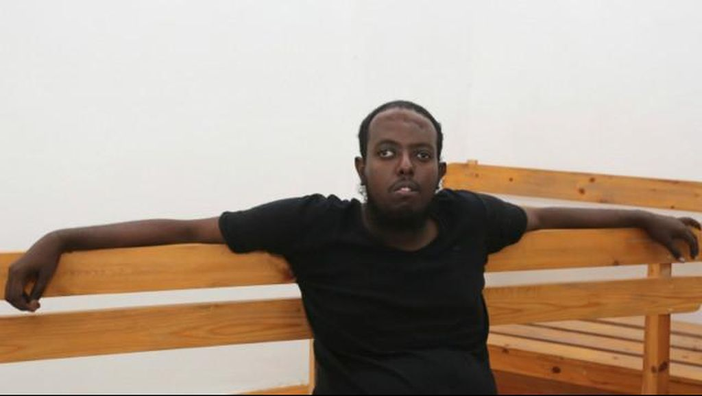 Mantan Wartawan Pendukung Al-Shabab Dihukum Mati