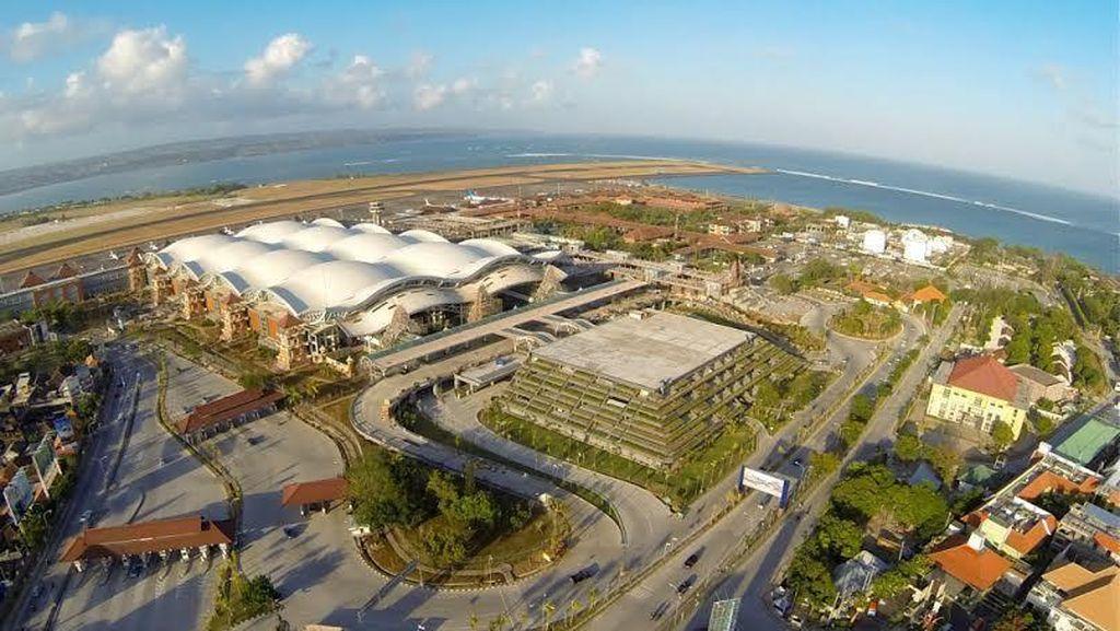 Bandara Ngurah Rai Ditutup, Penerbangan ke Bali Dialihkan