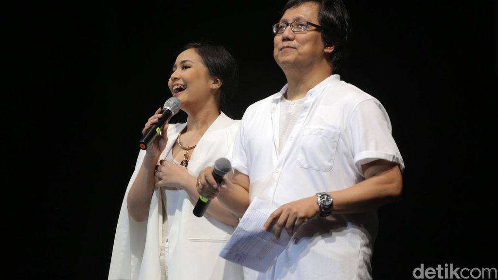 Erwin Gutawa Bersama Di Atas Rata-Rata Buka Hari Ketiga Java Jazz 2016