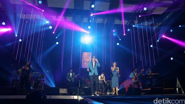 Erwin Gutawa hingga Afgan, Musisi Lokal di Java Jazz 2016 Hari Terakhir