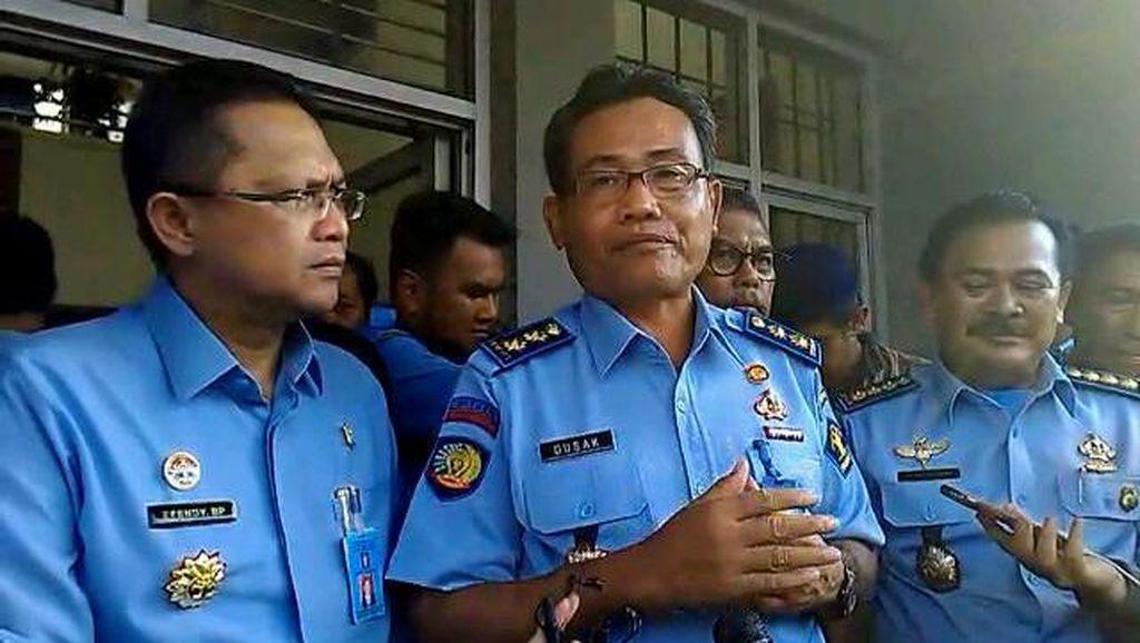 Cari Pelaku Pembakaran, Polisi Periksa 14 Orang Penghuni Rutan Bengkulu