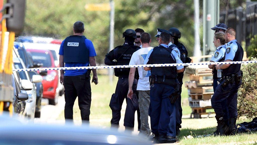 1 Orang Tewas dan 2 Lainnya Luka, Pelaku Penembakan Sydney Dikepung Polisi