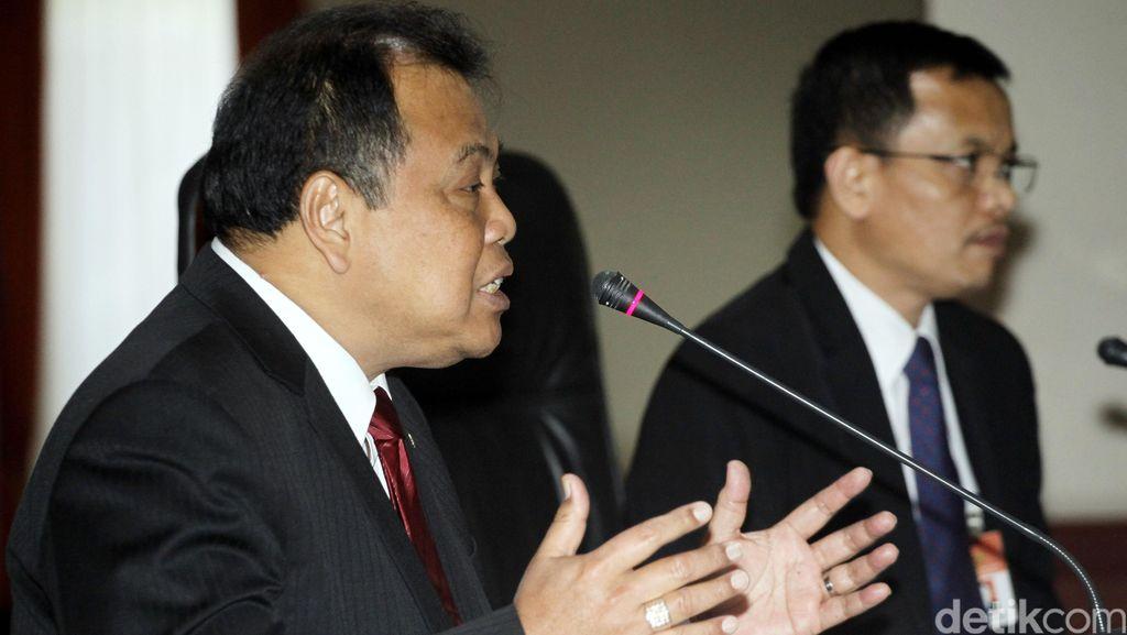 Asosiasi MK se-Asia Gagas Sekretariat Bersama