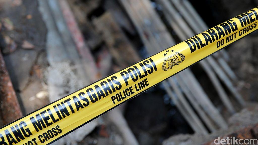 Kerusuhan di Tanjungbalai Sumut, Polisi Imbau Warga Tak Mudah Terprovokasi