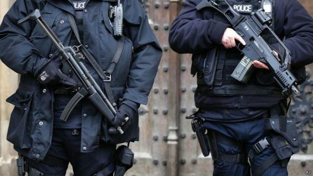 ISIS Diduga Menyiapkan Serangan ke Inggris