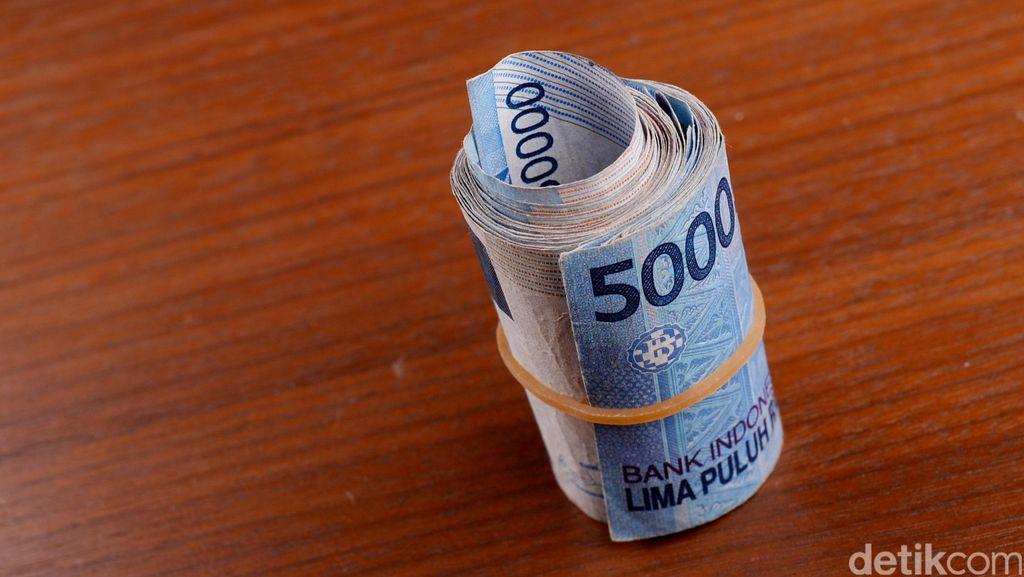 Bapak, Anak dan Adik Dihukum karena Korupsi, Ini Susunan Pengurus Yayasan CD