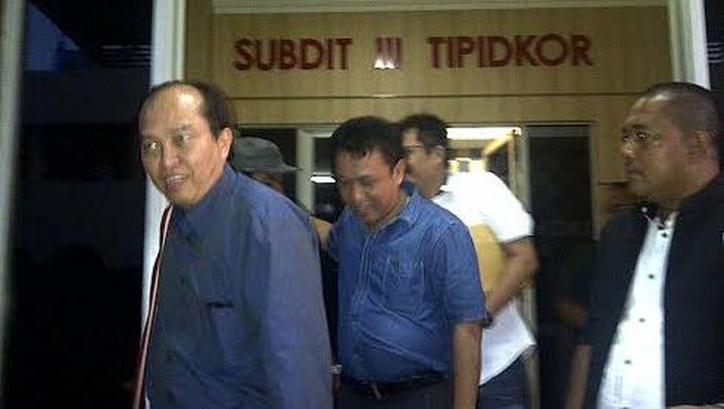 Ketua Bawaslu Jatim Kemballi Diperiksa Terkait Dugaan Korupsi Dana Hibah Pilgub