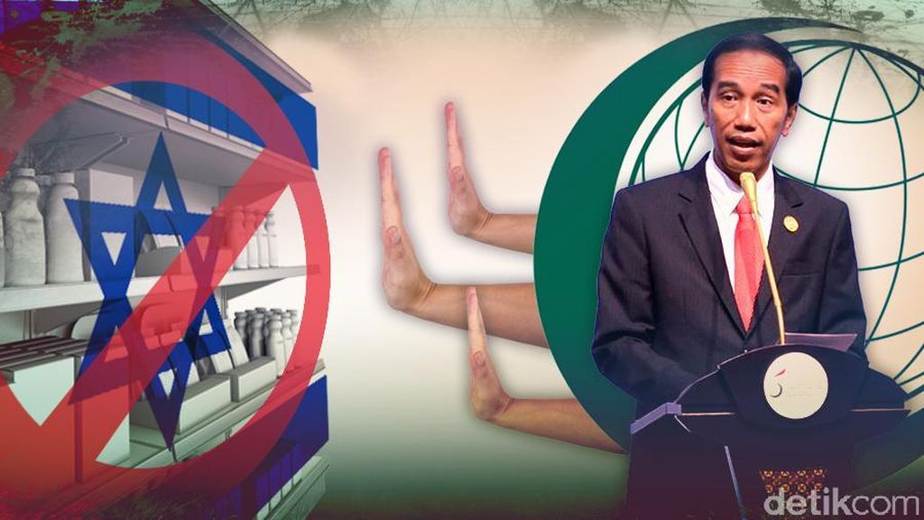 Fahira Idris Minta Presiden Jokowi Buat Keppres Boikot Produk Israel