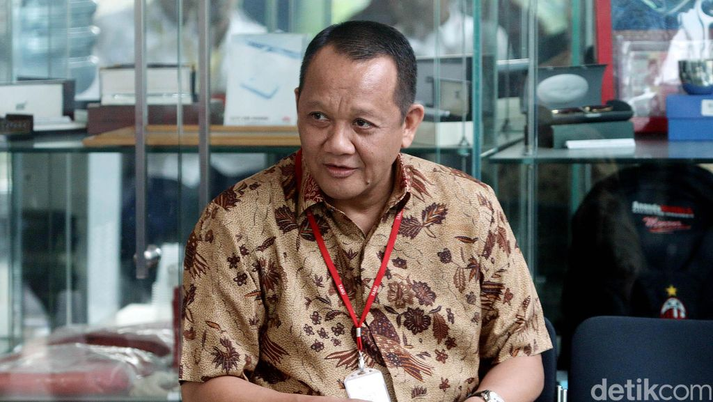 Ada Rapat Penting, Sekretaris MA Batal Diperiksa KPK Terkait Kasus Korupsi ATS