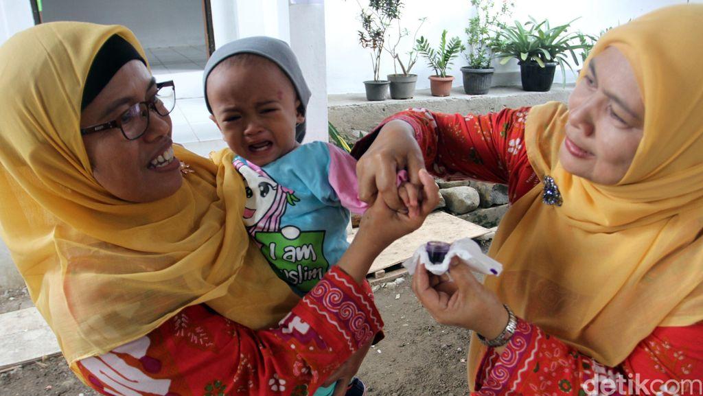 BBPOM Pastikan Surabaya dan Jatim Bebas dari Perdaran Vaksin Palsu