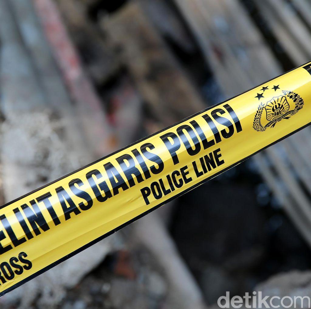 Polisi Duga Ada Keterlibatan Orang Dalam Terkait Perampokan Uang Money Changer