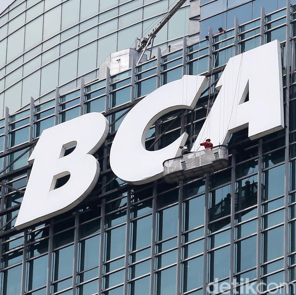 Terimakasih BCA untuk Tanggapan Cepatnya