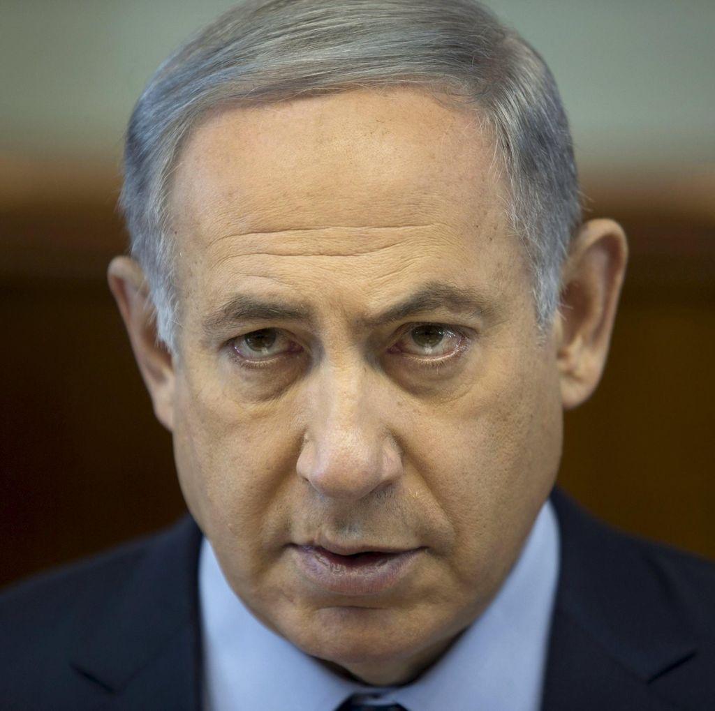 PM Israel Bersedia Bahas Inisiatif Arab Demi Perdamaian dengan Palestina