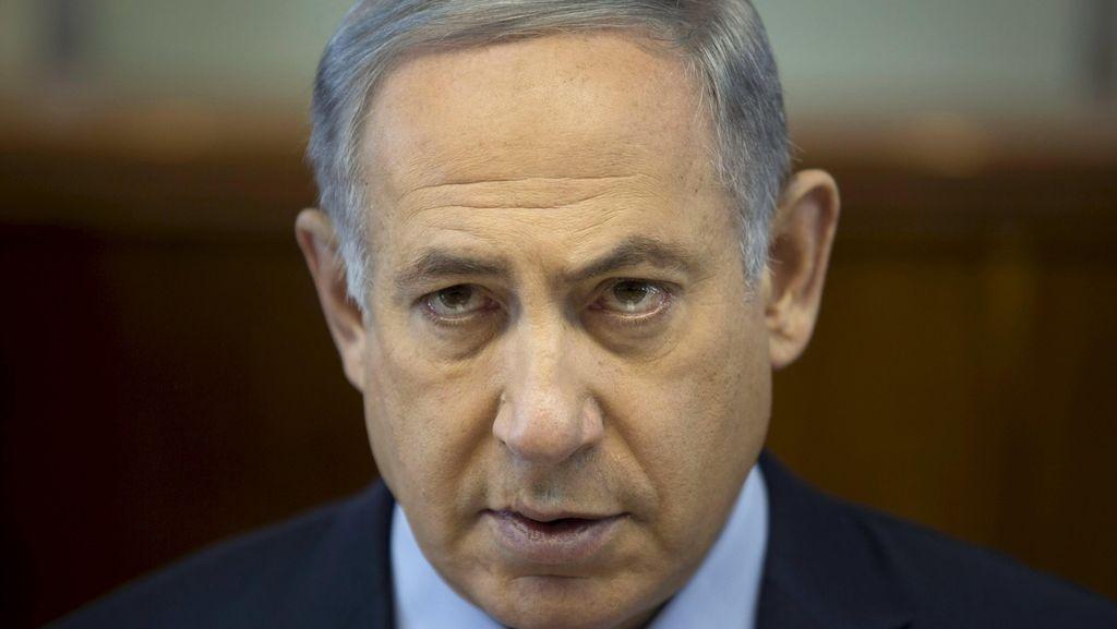 Terlalu Mahal, Biaya Perjalanan PM Netanyahu ke Luar Negeri Dipertanyakan