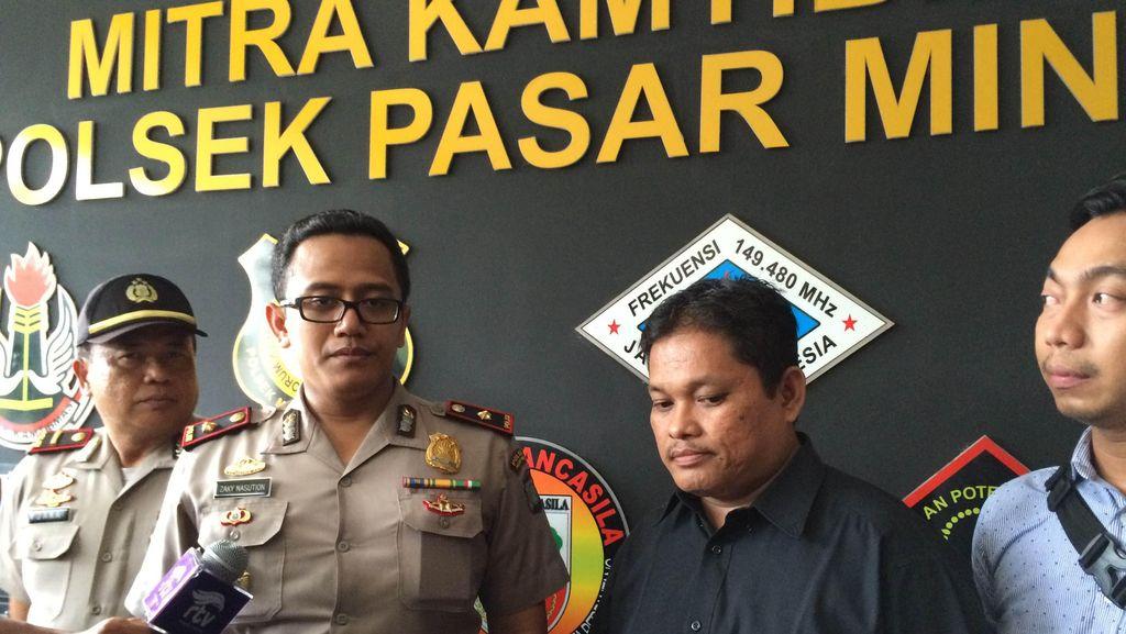 Siswi SMK yang Dikira Diculik Ternyata Kabur ke Cianjur Bersama Pacar