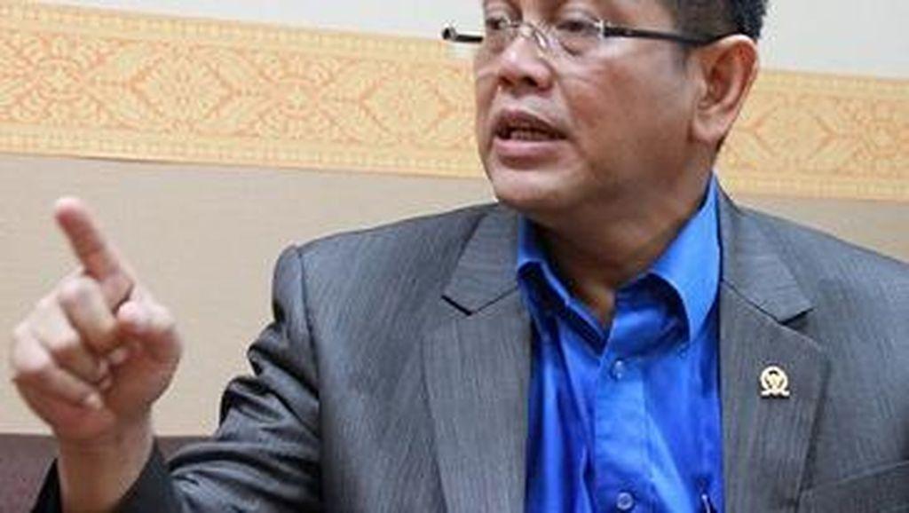 Nasdem Kritik Golkar Minta MKD Rekomendasikan Novanto Ketua DPR Lagi