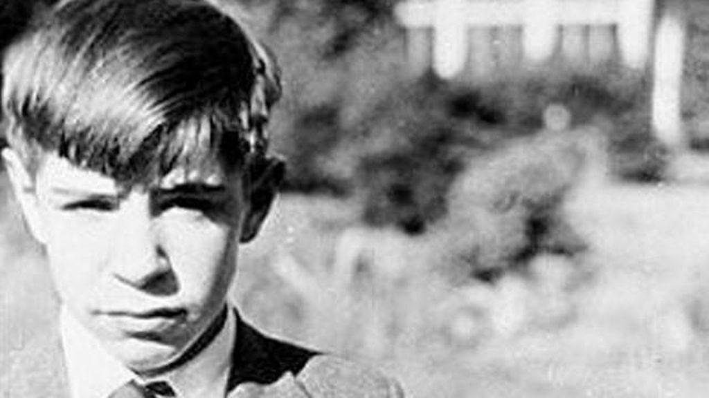Ilmuwan Stephen Hawking Ungkap Guru Favoritnya