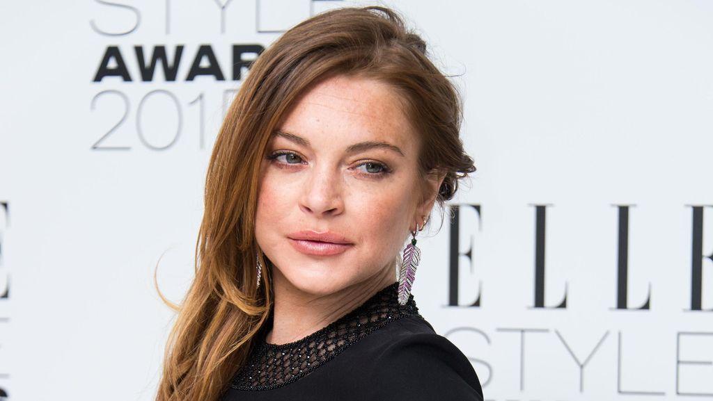 Soal Kabar Peluk Agama Islam, Ini Jawaban Pihak Lindsay Lohan