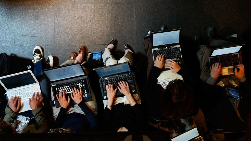 Tantangan Pendidikan Digital: Infrastruktur Internet Belum Rata