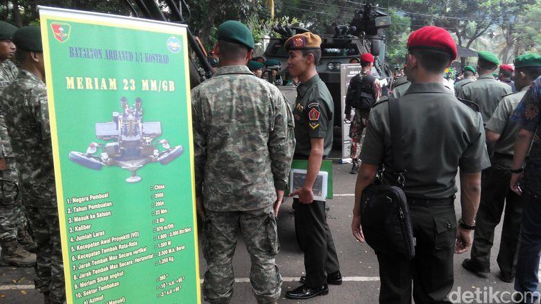 DPR Dorong TNI Jadi Garda Terdepan Penanganan Teroris dan Narkoba