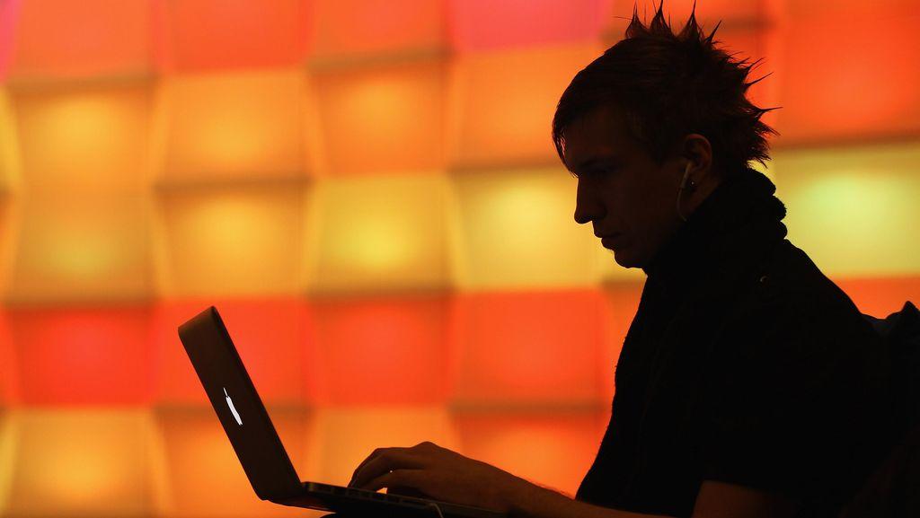 Komputer Militer Swedia Dibajak Hacker