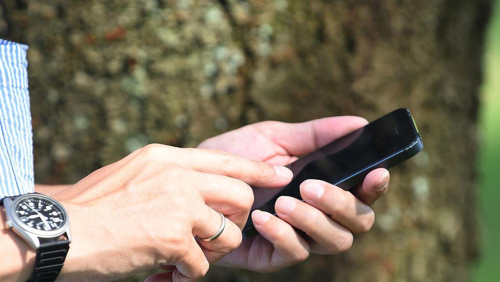 Kecewa Pembelian Handphone dengan Kartu Kredit