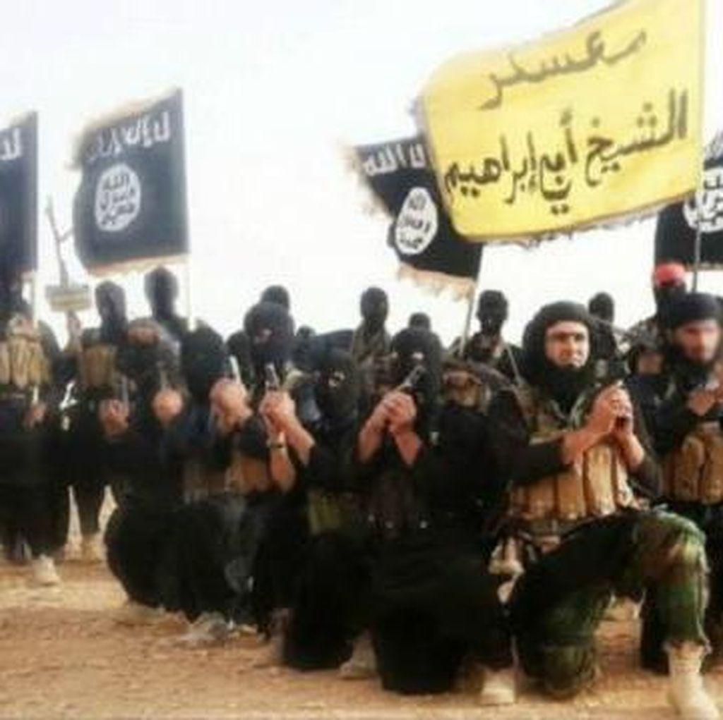 Cari Tahu Alam Pikiran Teroris, Wartawan Menyusup 6 Bulan ke Kelompok ISIS