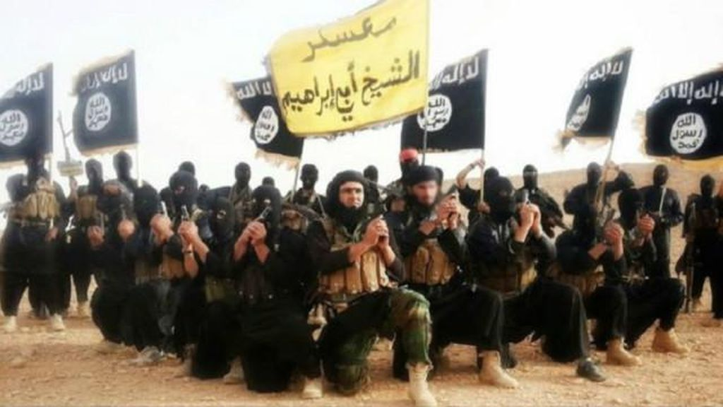 Cari Tahu Alam Pikiran Teroris, Wartawan Menyusup 6 Bulan ke ISIS