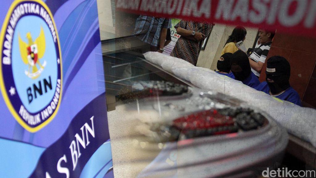 BNN Jadi Tuan Rumah ASEAN Seaport Interdiction Task Force