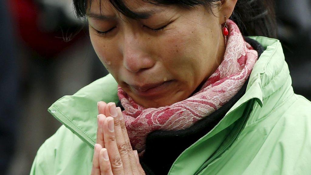 5 Tahun Tragedi Gempa dan Tsunami Jepang, Warga Masih Belum Pulih