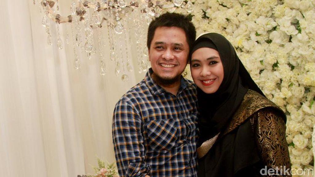 Baru Lulus S2, Oki Setiana Dewi Didukung Suami Ambil S3