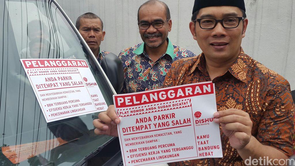 Ridwan Kamil Survei Peluang Maju Pilgub Jawa Barat