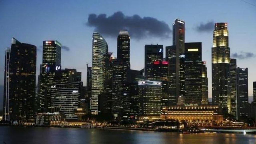 Singapura Masih Menjadi Kota Termahal di Dunia