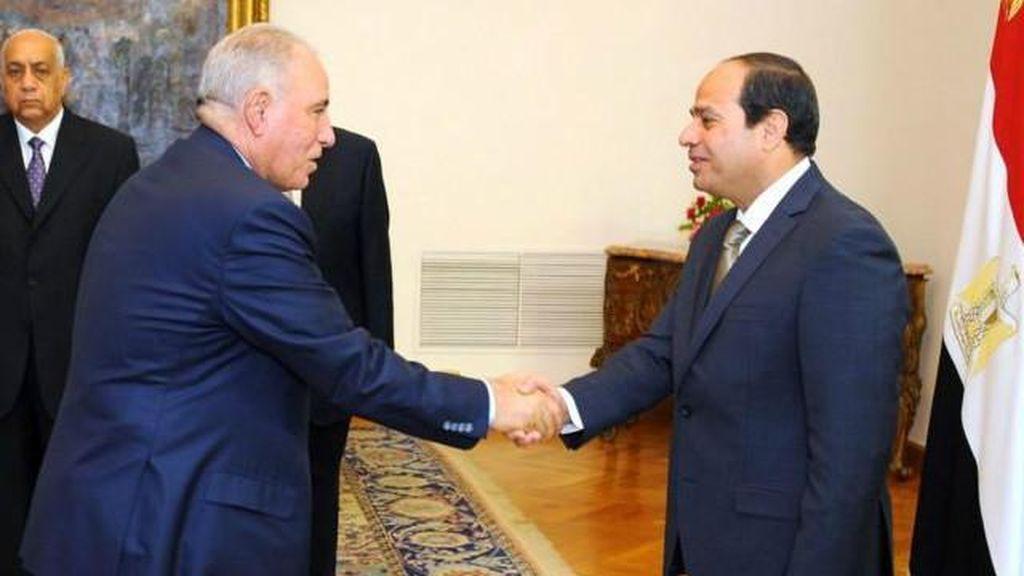 Menteri Hukum Mesir Dipecat karena Siap Penjarakan Nabi Muhammad