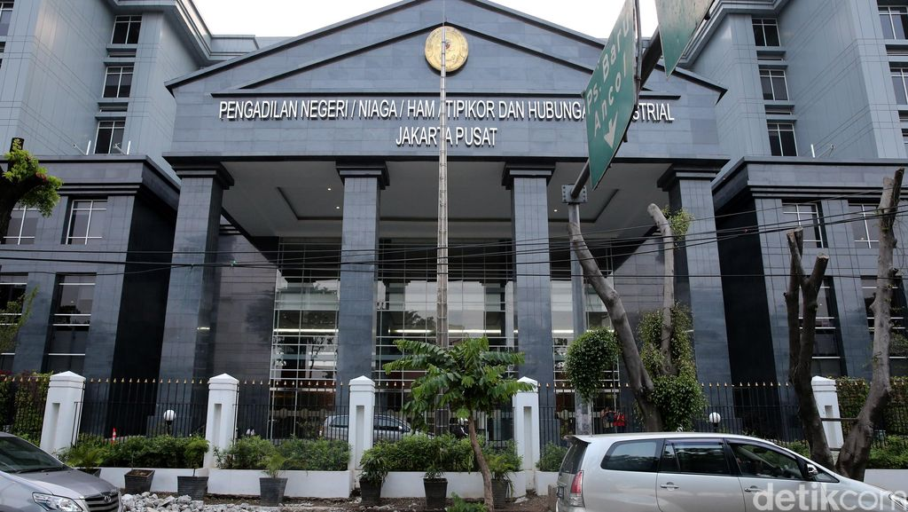 Penyuap Damayanti Sebut 2 Kali Bertemu Anggota DPR Musa Zainuddin