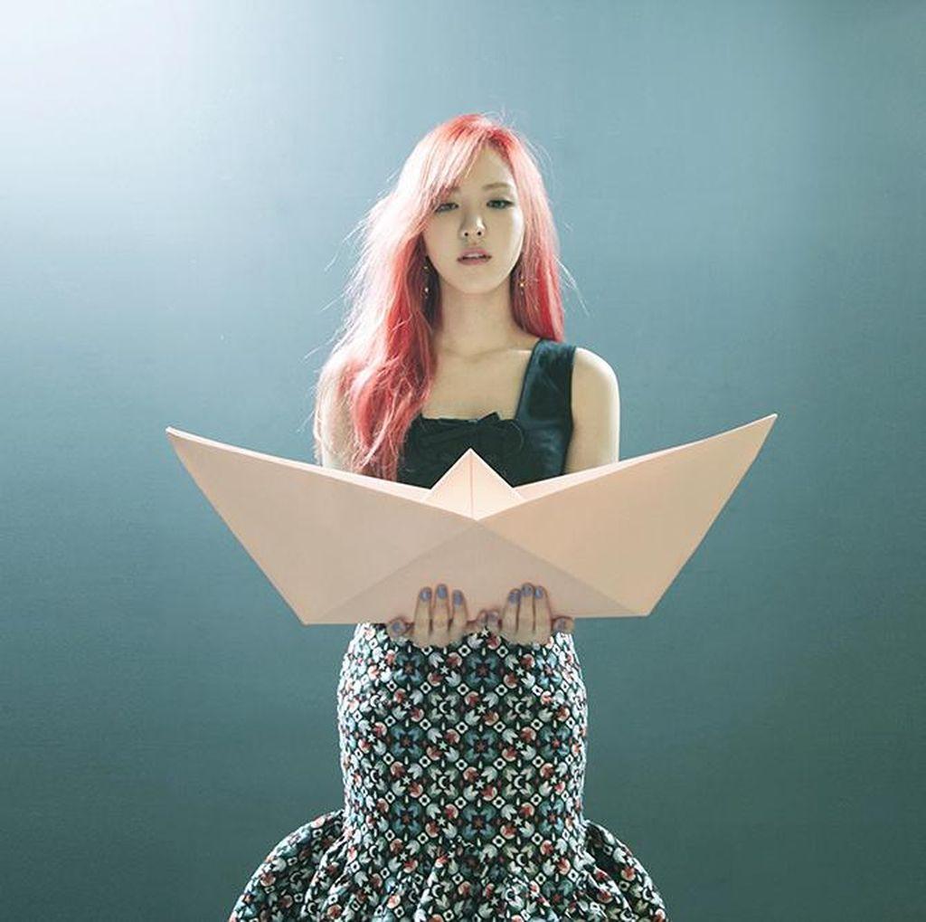 Beenzino Hingga Wendy Red Velvet, Seleb Korea Selatan Tercerdas