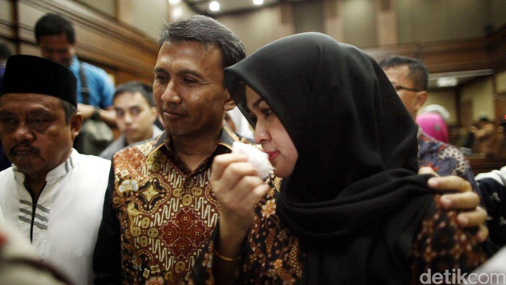 KPK Periksa 4 Anggota DPRD Sumut Terkait Kasus Suap Gatot