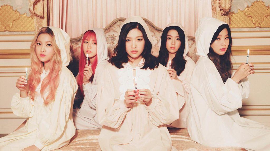 Comeback Idola KPop Menyerang Sepanjang Maret - April!
