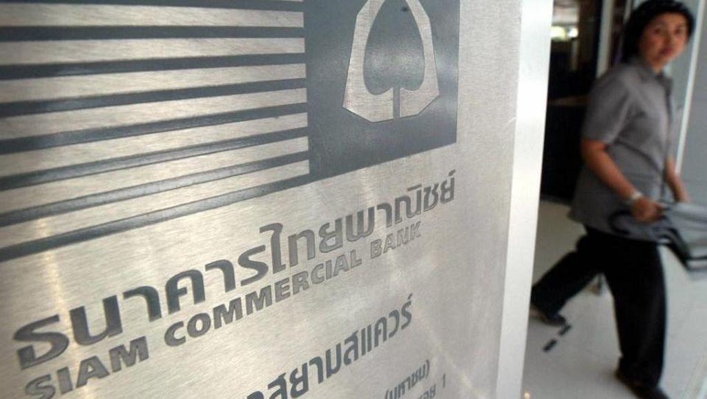 Kebocoran Kimia di Bank Thailand Tewaskan 8 Orang