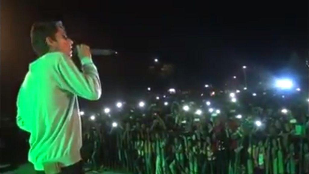 Tak Pisahkan Penonton Cowok-cewek, EO Dihukum 2 Tahun Tak Gelar Konser di Aceh