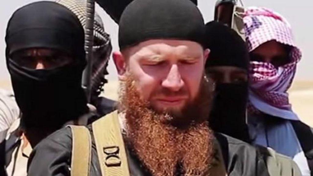 Pentagon: Komandan Senior ISIS Tewas akibat Serangan Udara