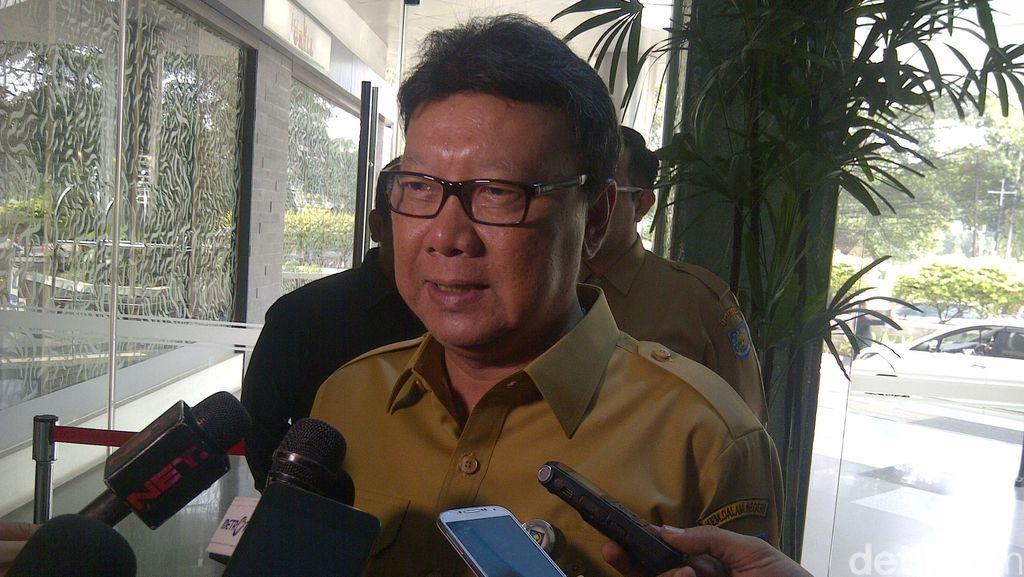 Dana di Kementerian Ada Rp 21 T untuk Percepatan Pembangunan Papua