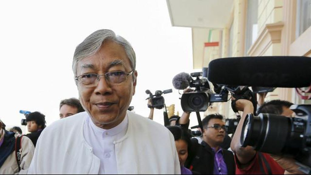Myanmar Pilih Presiden Baru, Hubungan dengan Indonesia Semakin Intensif