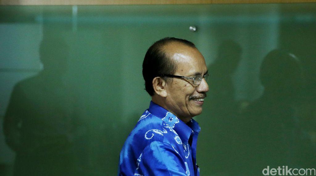 KY Beri Catatan Khusus untuk Hakim Tinggi yang Tak Pernah Pegang Palu