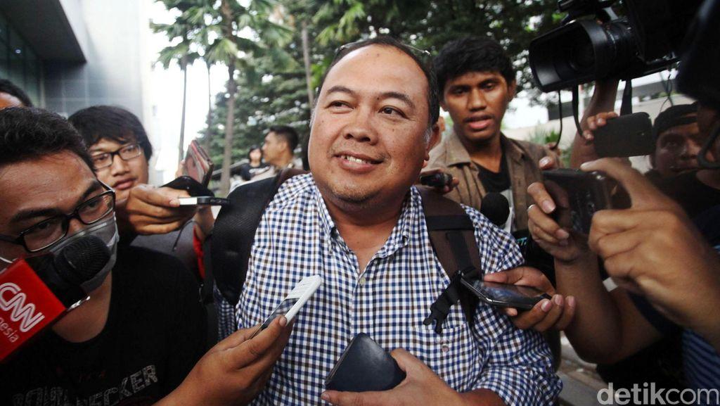 Kasus RJ Lino, KPK Periksa Senior Manager dan Eks Direktur Keuangan Pelindo II
