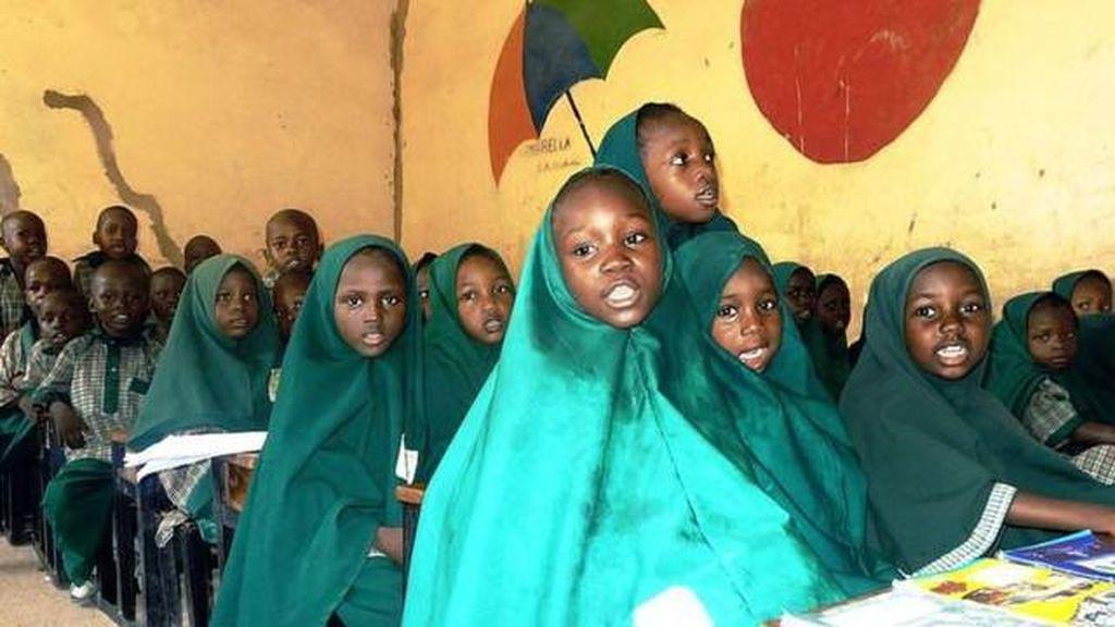 Nigeria Bersihkan PNS Hantu, Anak 8 Tahun Mendapat Gaji Guru