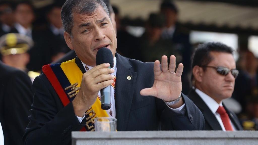 Kecelakaan Pesawat Militer Ekuador, 22 Orang Tewas