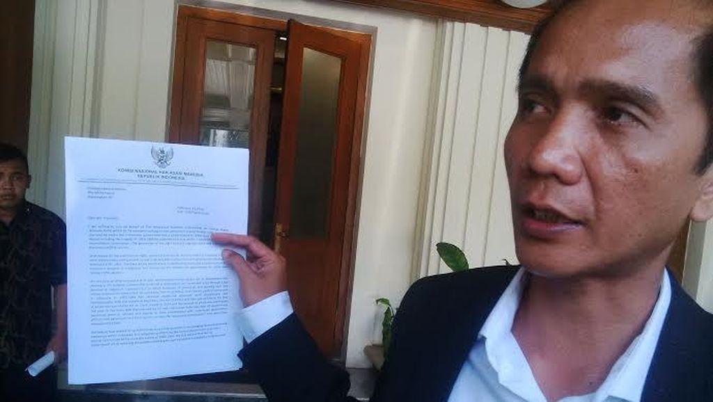 Komnas HAM Terima Aduan Puluhan Lansia yang Diintimidasi Ormas karena Simposium 65