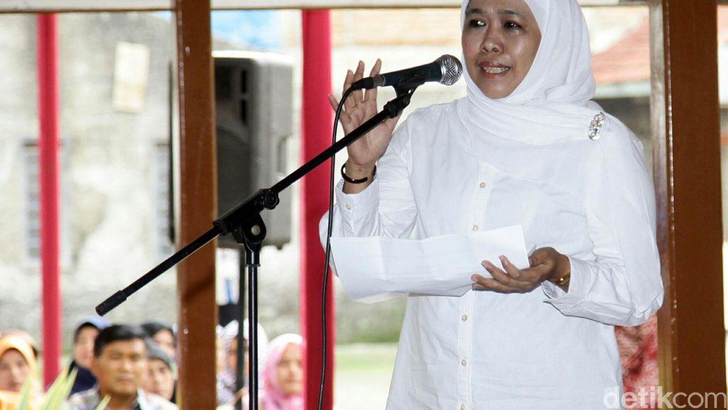 Mensos Desak Pemda Se-Indonesia Sediakan Safe House Bagi Anak Jalanan
